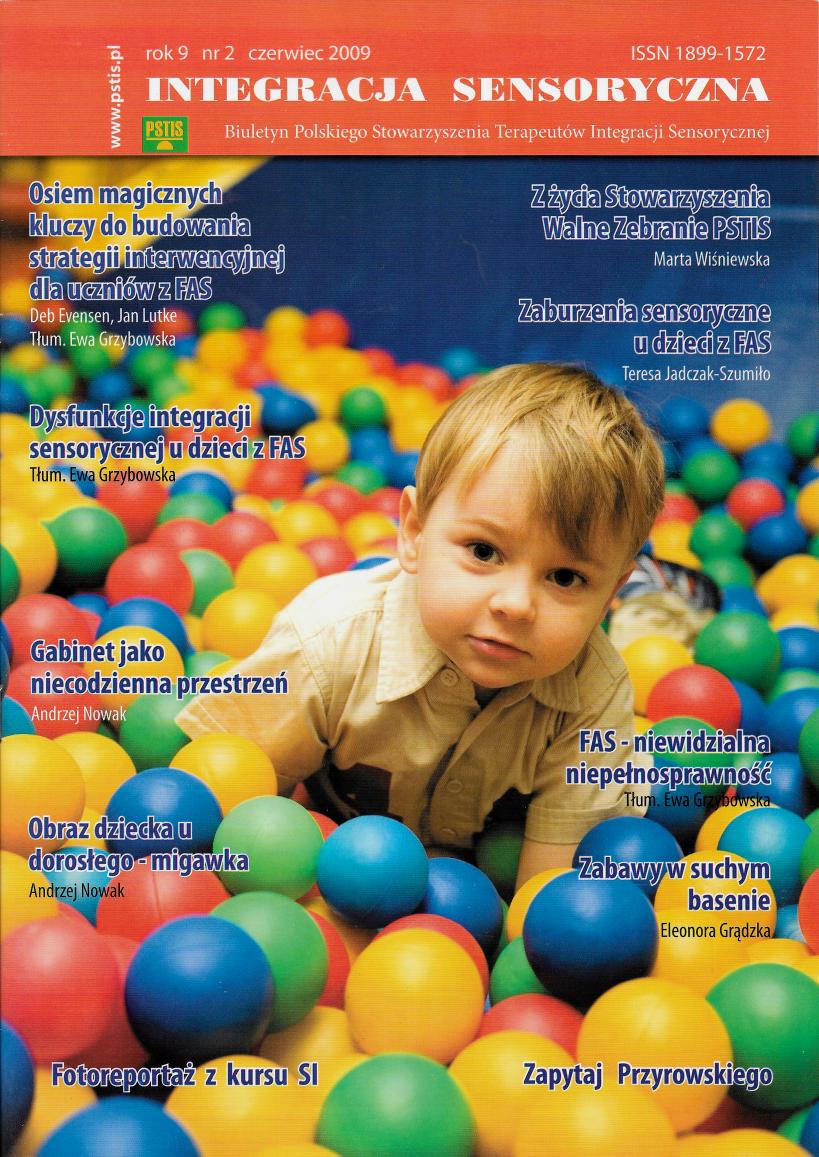 okładka 2-2009