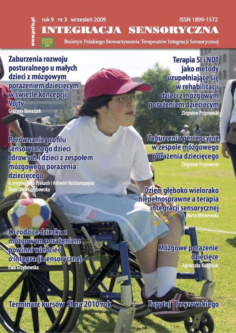 okładka 3 -2009