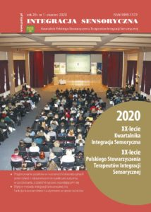 okładka Kwartalnika 1-2020