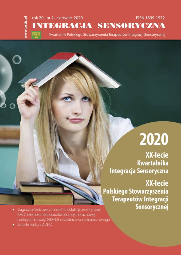 okładka Kwartalnika nr 2-2020