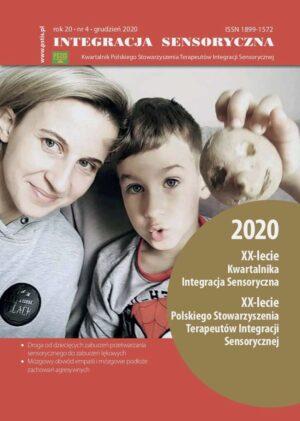 okładka Kwartalnika IS 4-2020